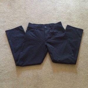 Perry Ellis pants, 30-30